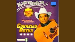 Me Cai de la Nube (Version Karaoke)