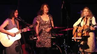 The Boxcar Lilies sing Townes Van Zandt