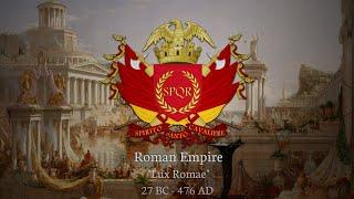 Roman Empire (27 B.C - 476 A.D) - Light of Rome