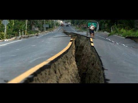 Magnitude 6 2 Earthquake Strikes Off Esmeraldas In Ecuador