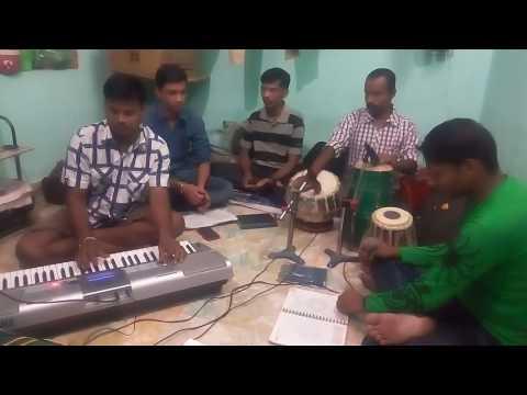 Odia bhajan tumari na re sakhala aarambha by...ankar