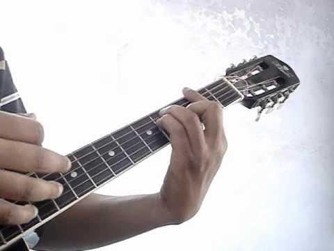 learn phirta rahoon on guitar
