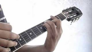 learn phirta rahoon on guitar