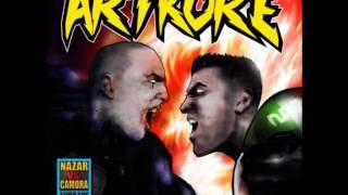 Nazar vs Raf Camora - 4 Sterne Deluxe (feat. Maxim und Tarek von K.I.Z.)