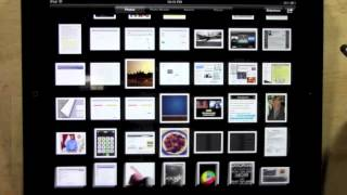 iPad: How to Email Your Pictures (One or Multiple)