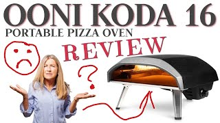 Ooni Koda 16 Review  - Is The Ooni Koda 16 Pizza Oven Worth The Money? Pros & Cons