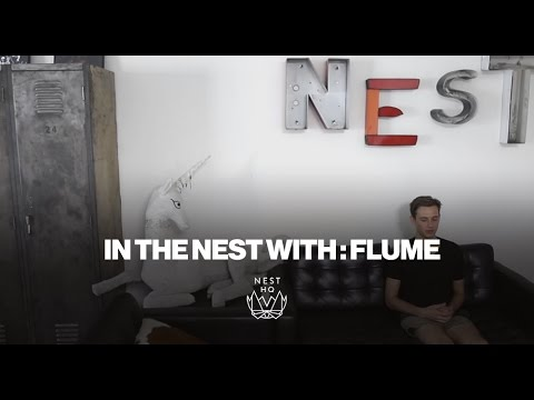 In the Nest with FLUME