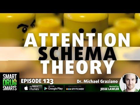 Episode 123 - Has Dr. Michael Graziano