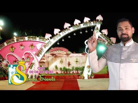SANAA EVENT Ads 34 Sec New