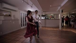Fun Bridal Waltz | Bride and Groom First Dance