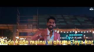 Sakhiyaan song status | maninder buttar