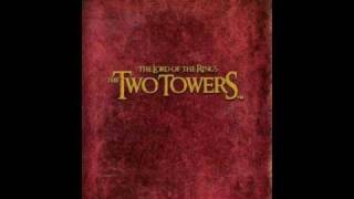 The Lord of the Rings: The Two Towers CR - 08. Retreat