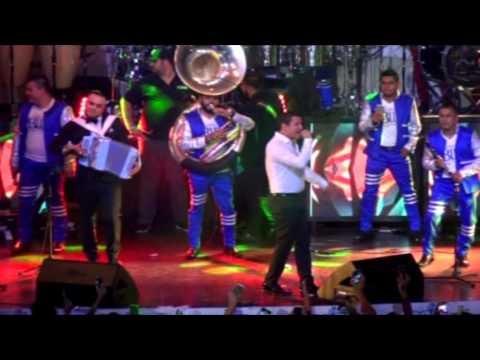 Maximo Grado ft banda La Pava- El tacuache - Ivan y vienen