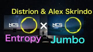 Скачать NCS Distrion Alex Skrindo Entropy Jumbo Mashup