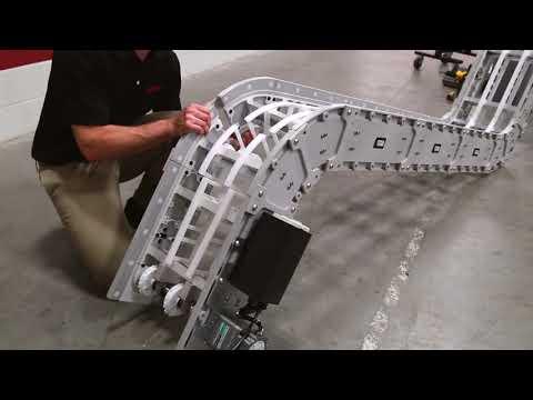 DynaCon Modular Conveyor