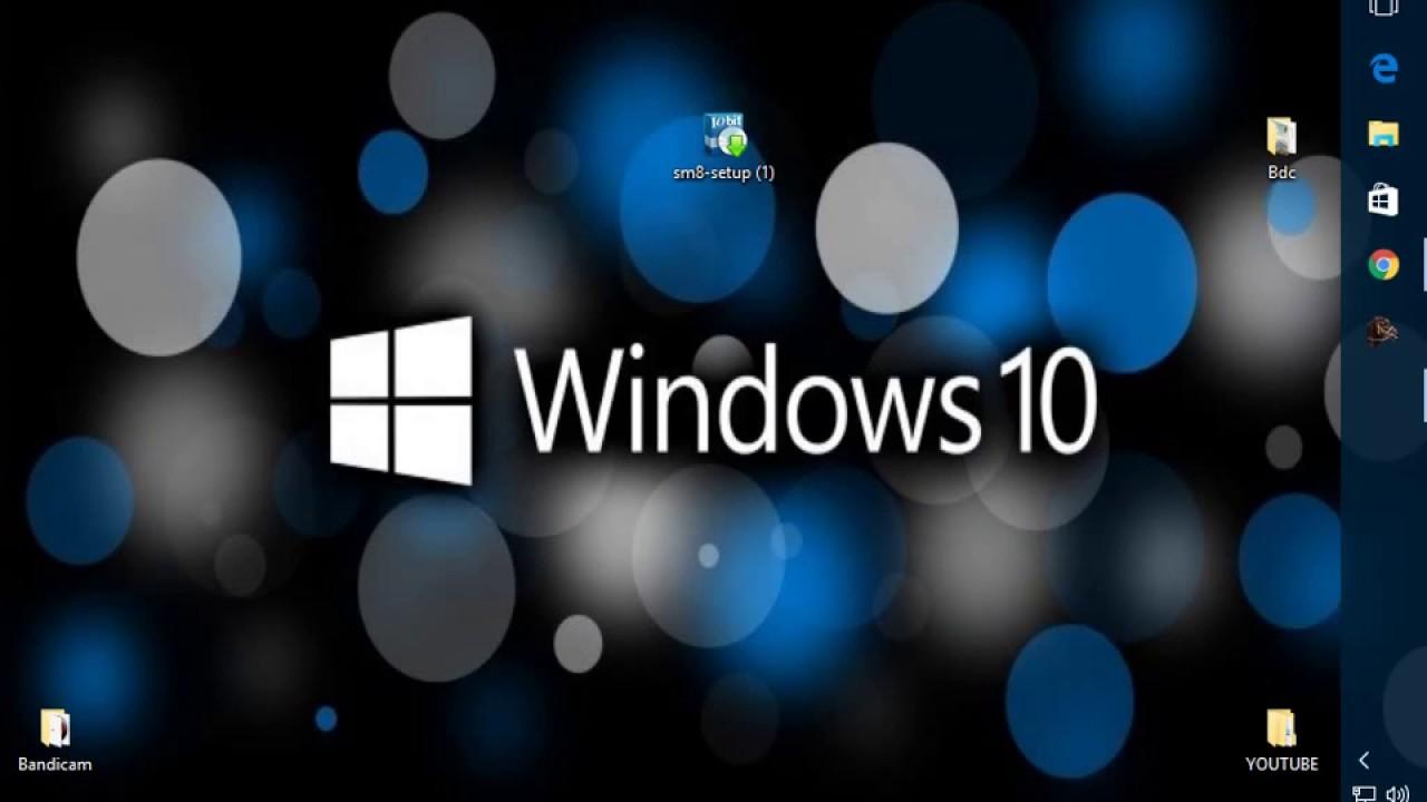 Windows 10 başlat menüsünü düzenleme