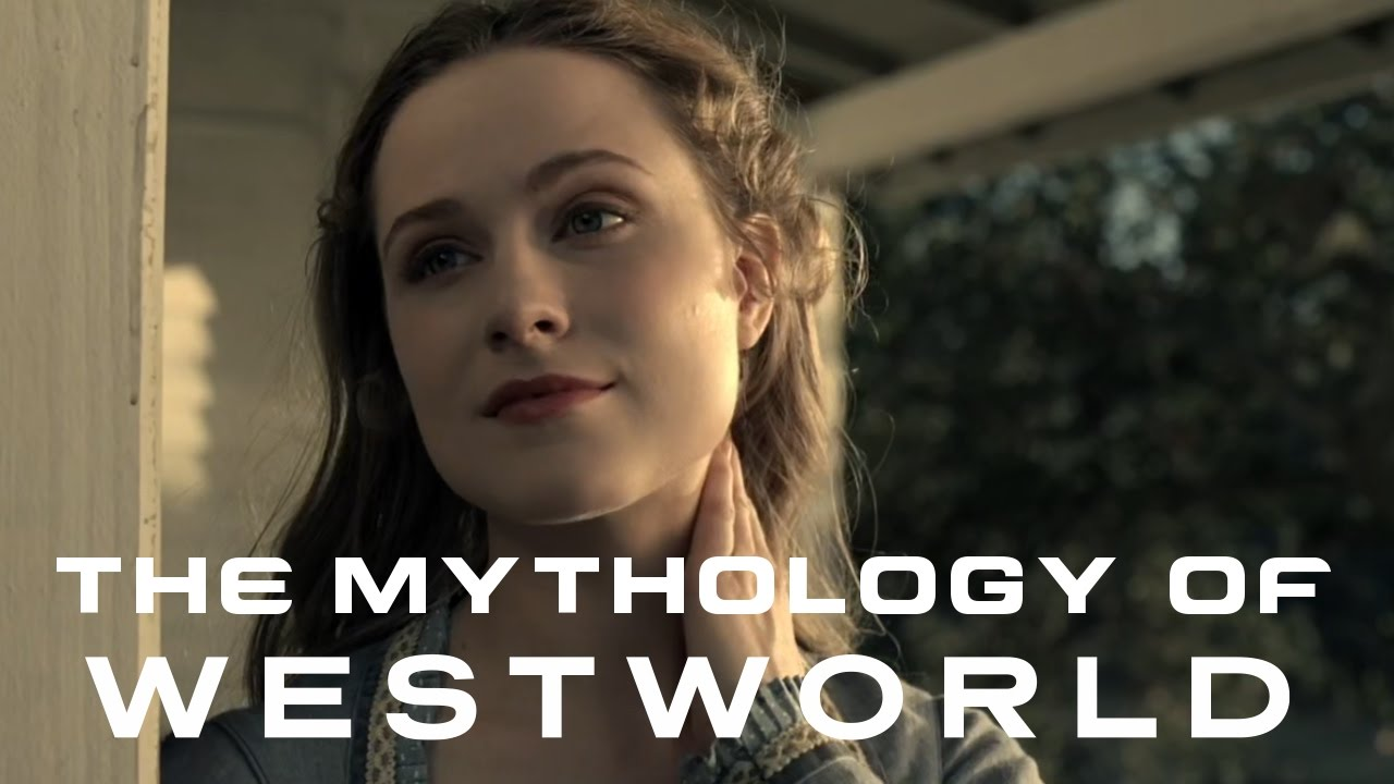 Exploring Westworld (Part 1 of 2) - Creation Myth, Human Nature, and The Man in Black