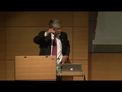 John Holdren: The Energy/Climate-Change Challenge & the Role of Nuclear Energy in Meeting It (pt.3)
