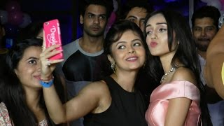 Sath Nibhana Sathiya Meera aka Tanya Sharma BIRTHDAY BASH | FULL VIDEO thumbnail