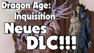 Dragon Age: Inquisition - Neues DLC Beute der Avvar
