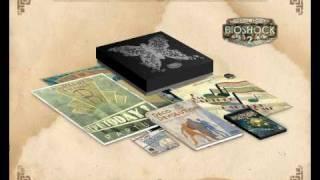 Bioshock 2 Special Edition [Schallplatten & CD Quali Test]