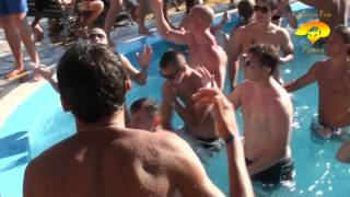 Corfu Golden Fox - Be There Party