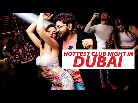 "Bollywood Dubai   Club Nights, FILMFARE MIDDLE EAST ""HOTTIE HUNT"" @ MOKSH"