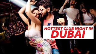 "Bollywood Dubai | Club Nights, FILMFARE MIDDLE EAST ""HOTTIE HUNT"" @ MOKSH"