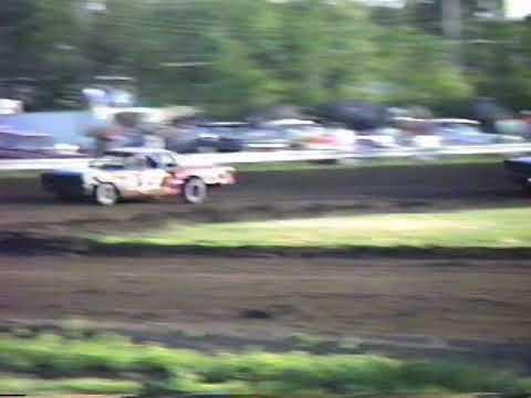 1990 kasson dodge county speedway