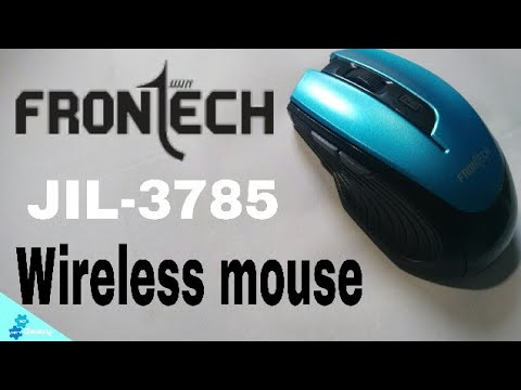 FRONTECH WIRELESS MOUSE WINDOWS 7 DRIVER DOWNLOAD