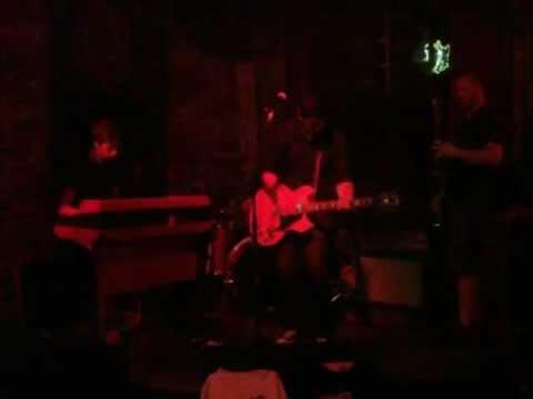 Whiskey Radio @ Old Town Pub, Pasadena, California 4