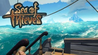 SEA OF THIEVES - O Início do Gameplay, em 4K 60fps! (Português PT-BR no PC / Windows 10)