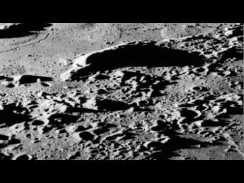 ALIEN Structures Of The MOON Tour..  NASA Image 1080p FULLHD