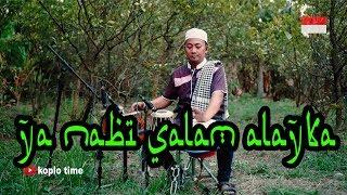 Gambar cover YA NABI SALAM ALAYKA (Dangdut Qasidah)