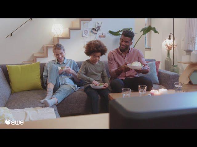 The Denon Home Family
