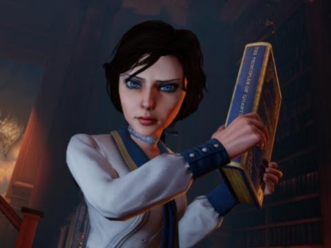 Bioshock Infinite Parte 5 Español HD | GUIA Walkthrough/Gameplay (XBOX 360/PS3/PC)