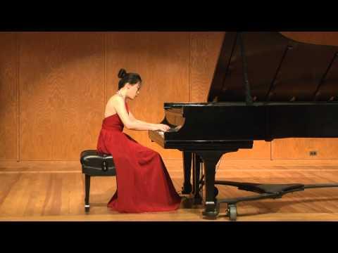 W.A. Mozart Piano Sonata in B-flat Major, K. 570 - 3rd mov