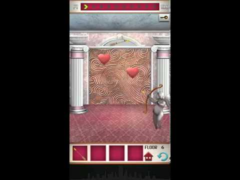 100 Floors Free Valentine Level 12 100 Floors Level 12