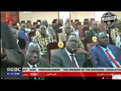 South Sudan News - 8/3/2016