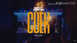 Rizky Febian - Cuek (1 HOUR LOOP \/ 1 JAM)