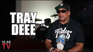 Tray Deee: Kodak Black will Lose Street Cred if He Enters Protective Custody (Part 5)
