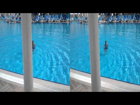 Hotel Sultan of Dreams Turk Outdoor pool  3D