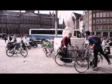 We Bike Amsterdam HD