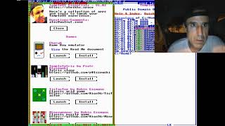 Terry A Davis: Homeless And Hunting Bugs In TempleOS (RIP Terry)