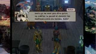 Baten Kaitos | Episode 38 | Fee, le magnus de la vie