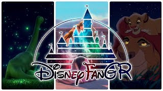 Disney: Αφιέρωμα στους γονείς