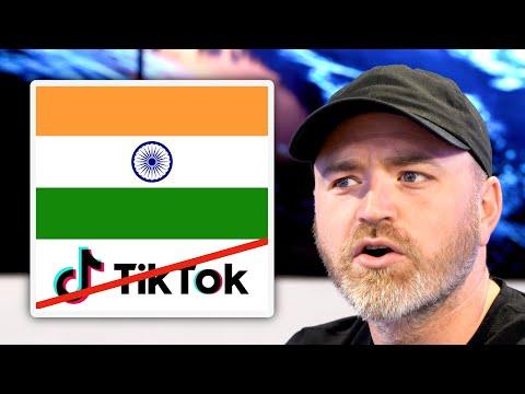 "India TikTok Ban Boosts Instagram ""Reels"""