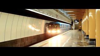 Download Московская линия Минского метро в [TRAINZ](Moscow line of Minsk subway trainz) Mp3 and Videos