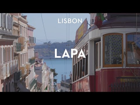 Destination/Property Market Guide: Lapa, Lisbon