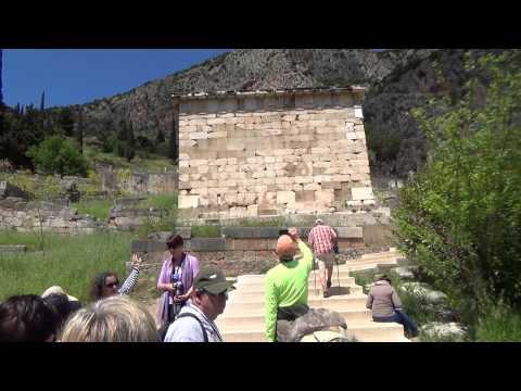 Day 5 St  Luke's Paul's Journey